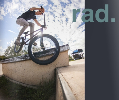 rob perry rad